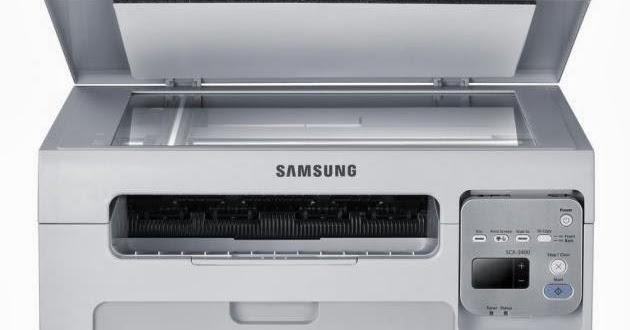 driver stampante samsung scx 3405